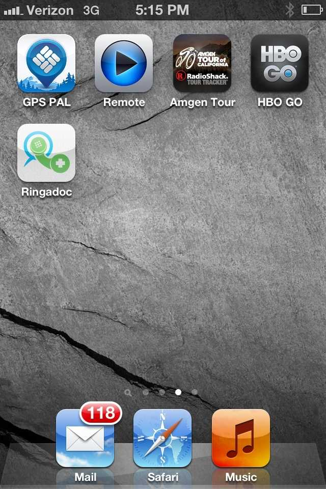 Ringadoc is a new iPhone and Android app that allows you to talk with a doctor via video conference on your smartphone.