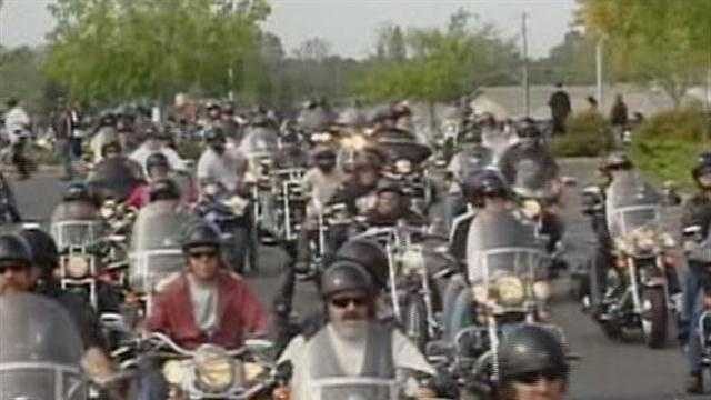 Lodi police will spend Wednesday focusing on motorcycle riders obeying traffic laws and being properly licensed.