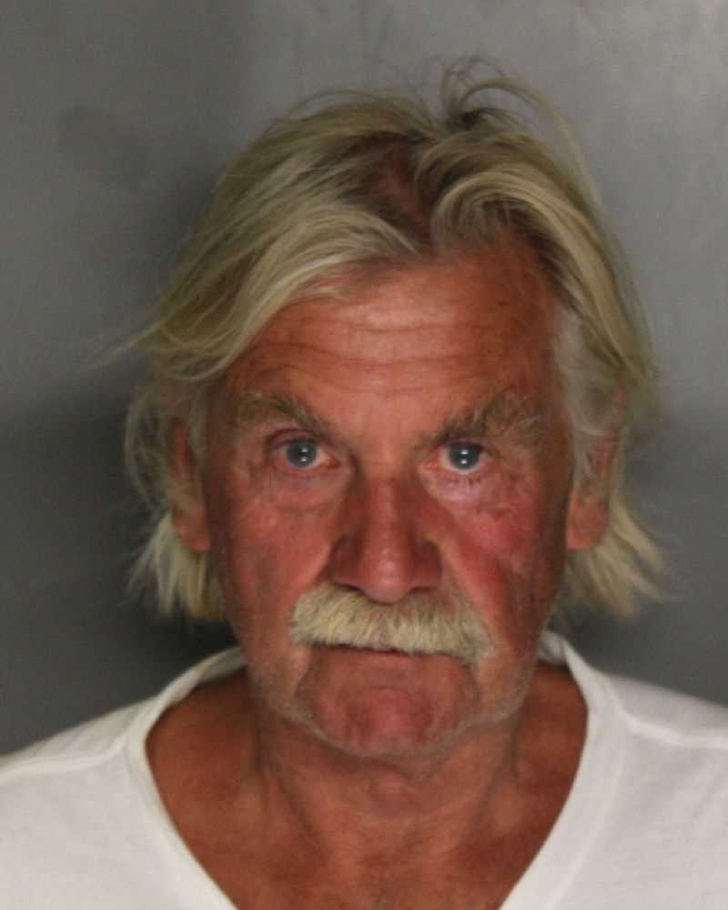 Robert Sand, 64, was arrested on suspicion of being a proprietor of a Sacramento restaurant that also illegally fronted as a medical marijuana dispensary. He is being held on felony charges including possession of marijuana for sale and unlawful production, deputies said.
