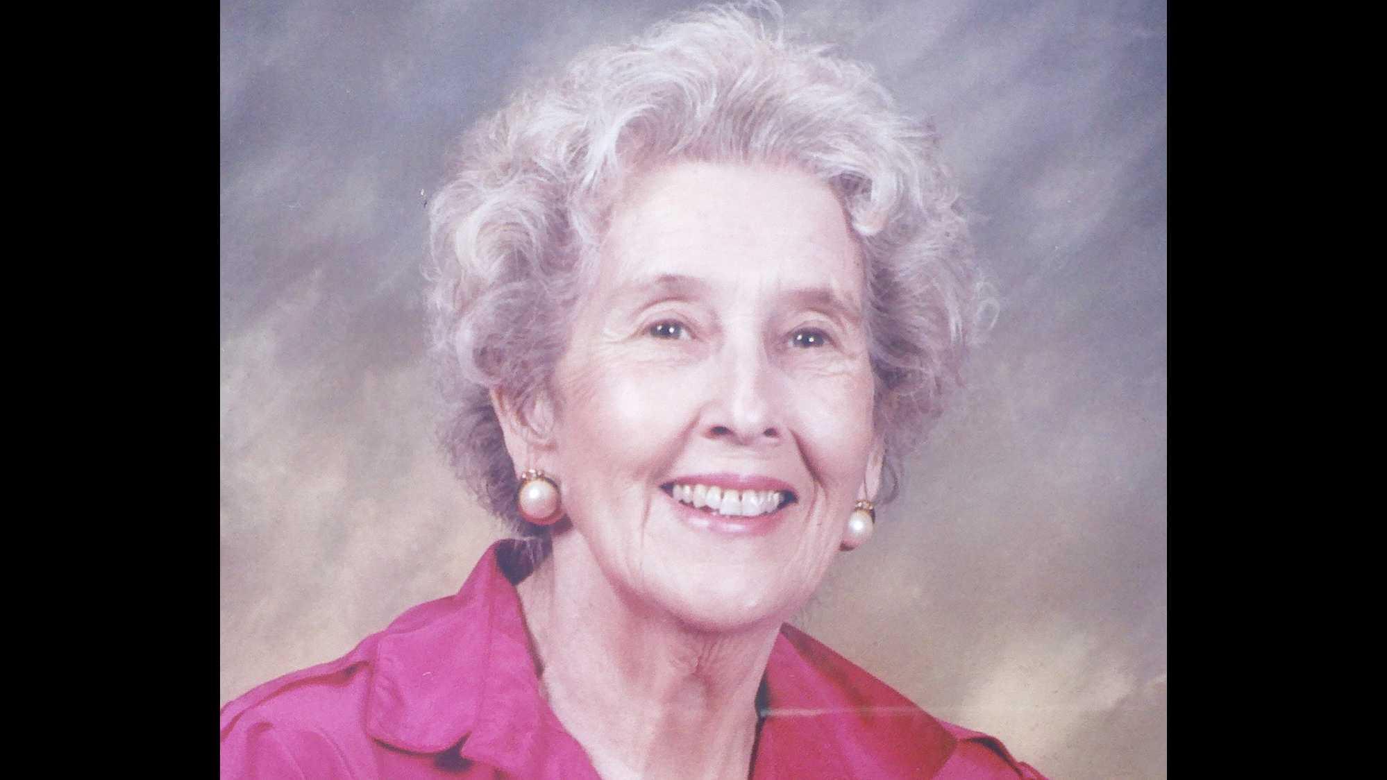 Hazel Dingman