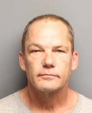 Two brothers were arrested on suspicion of claim jumping at a gold mine near Foresthill, Placer County sheriff's deputies said. Thomas Figel, 49, was taken into custody on charges of attempted theft of gold.