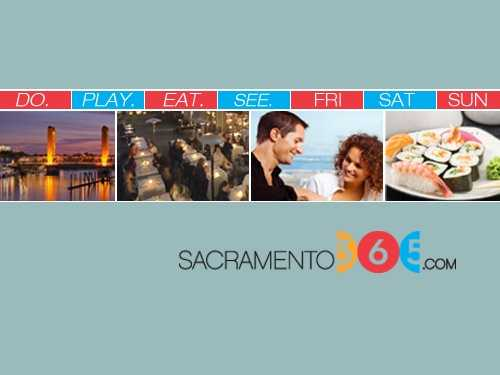 Click through the slideshow to seeSacramento365'spicks for events taking place in the Sacramento area for the weekend of July 11 - 13.