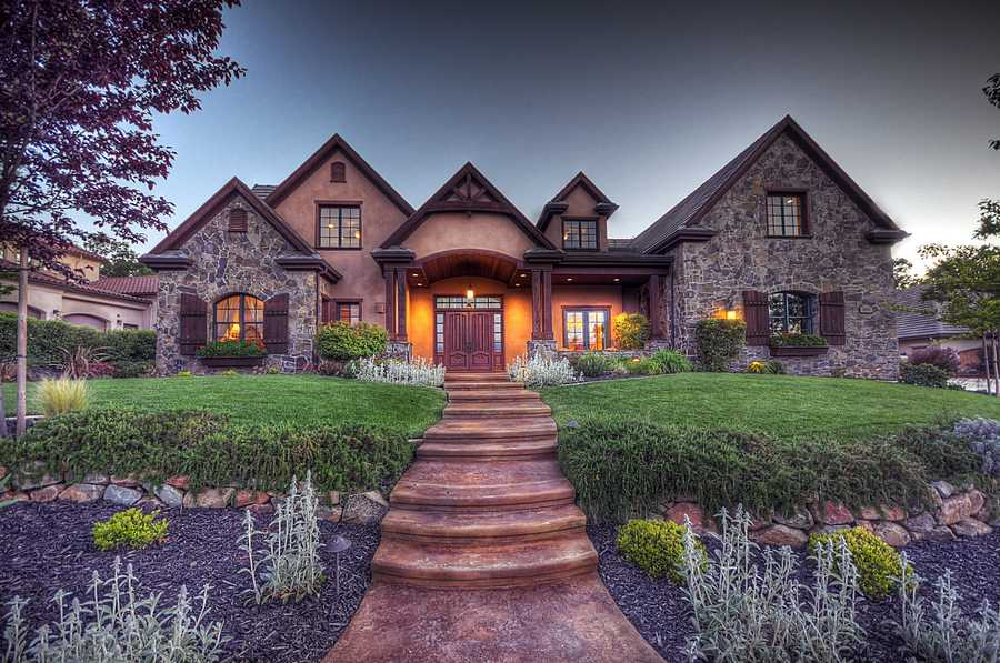 This week's Mansion Monday. Click here for more information.