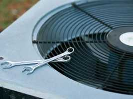 This week marks the 112th anniversary of modern air conditioning, and aren't we all thankful! Look back at the history of fans, air conditioners and other ways humans have tried to stay cool through the centuries.