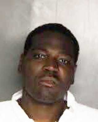 Winzer Hayden, 28, was arrested near the scene of a deadly shooting on an unrelated charge, police said.
