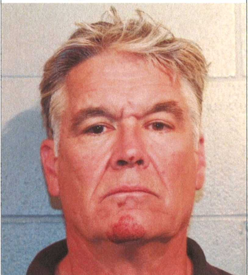 Robert E. Rappleye Jr. admitted to an officer that he struck another golfer with a club while they were on the 18th hole at Greenhorn Creek Golf Course, police said Monday. He was arrested. Read full story