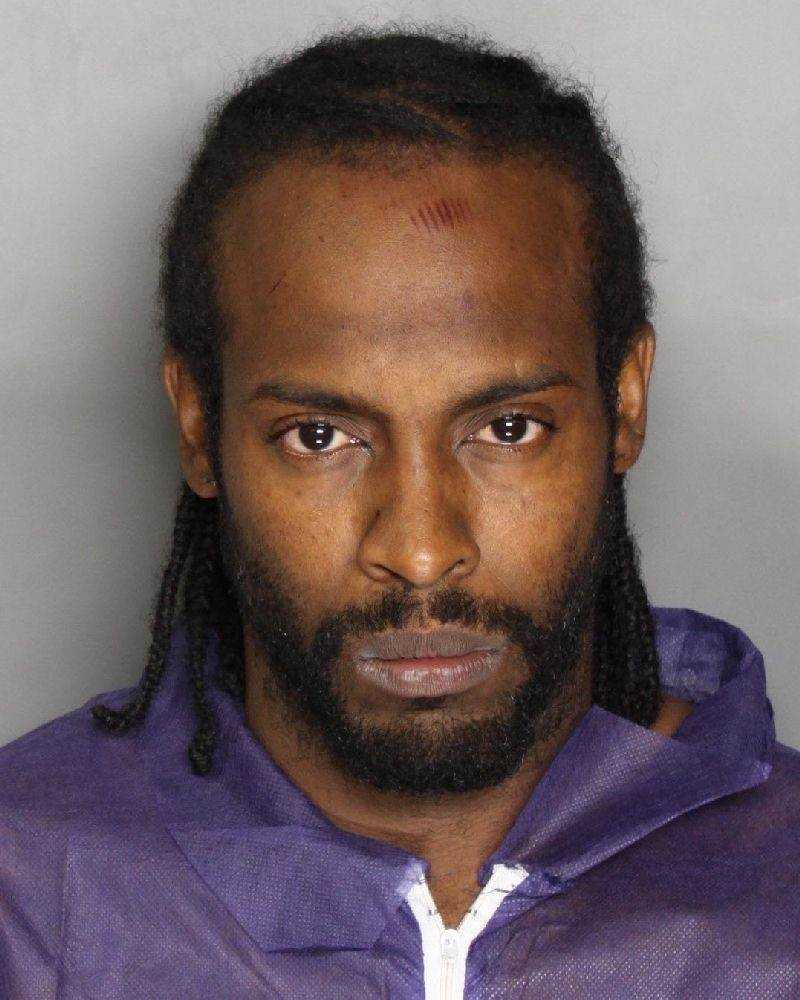 Moses Trotter was arrested on suspicion of killing a 79-year-old woman inside her Fair Oaks home, police said. Read full story