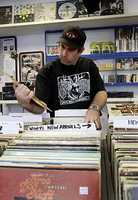What: Vinyl and Music FairWhere: Davis Senior CenterWhat: Sun. 9 a.m. to 4:30 p.m.Click here for more information on this event.