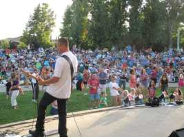 What: Hot Summer Nights Concert SeriesWhere: Laguna town Hall in Elk GroveWhen: Fri. 6:30 p.m. to 9 p.m.Click here for more information on this event.