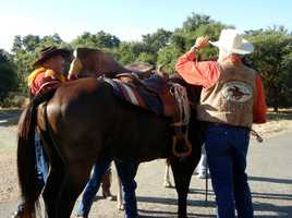 What: Horsing AroundWhere: Sacramento Historic City CemeteryWhen: Sat. 10 a.m.Click here for more information on this event.