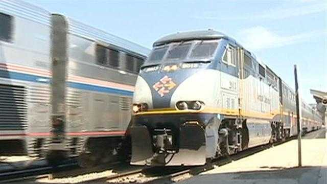 Riders upset after 2 trains cut from Capitol Corridor
