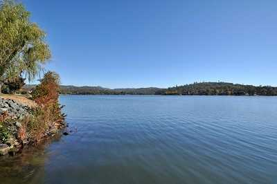 Here are a couple more views from of the lake and surrounding area.