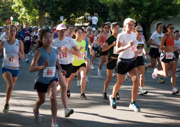 What:Susan B. Anthony Women's 5K Walk/RunWhere: Glenn Hall ParkWhen: Sat. Kids 1/2 miler at 8 a.m.&#x3B; 5K at 8:30 a.m.Click here for more information on this event.