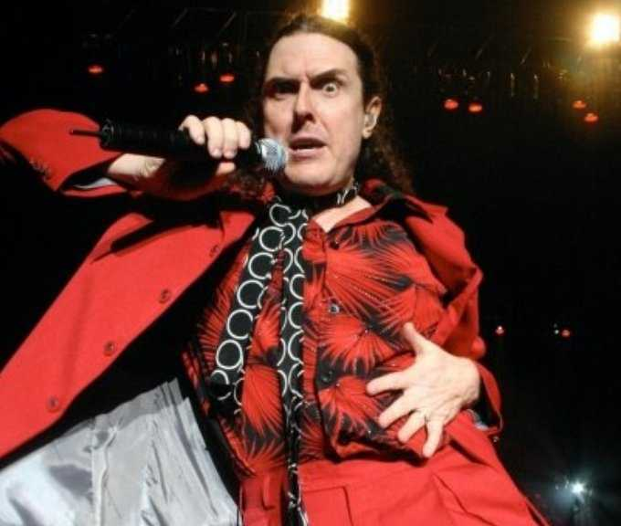 What: Weird Al Yankovic: The Alpocalypse TourWhere: Three Stages Performing Arts CenterWhen: Fri. 8 p.m., Saturday 2 and 8 p.m.Click here for more information on this event.