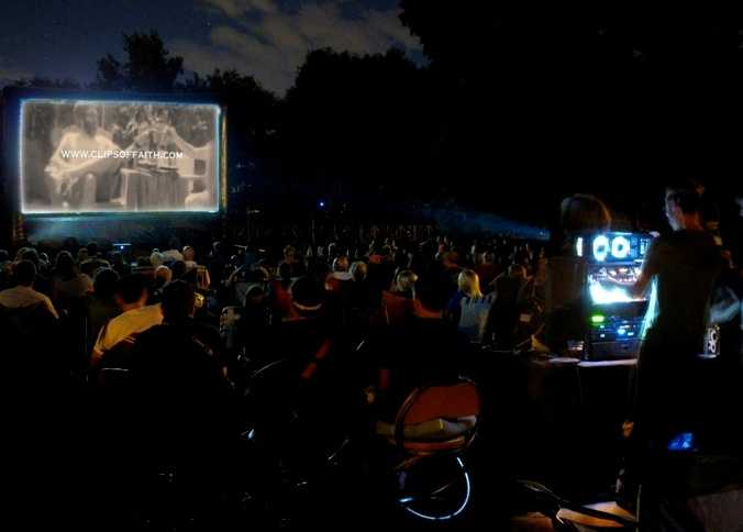 What: Clips of Faith Beer & Film TourWhere: Central Park - DavisWhen: Fri. 7:30 p.m.Click here for more information on this event.
