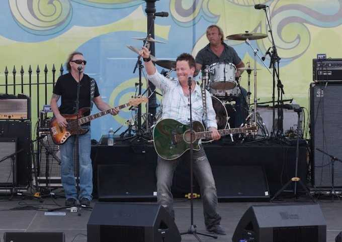 What: Lonestar with the Charlie Daniels BandWhere: Sunrise Marketplace Outdoor PavilionWhen: Fri. 8 p.m.Click here for more information on this event.