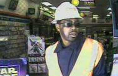Game Stop robberyPolice say this man is suspected of entering a Game Stop on Northgate Boulevard and robbing the business at gunpoint.