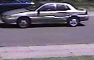 Citrus Heights break-inPolice say two people were seen entering a victim's home in the 8200 block of Treeleaf Way in Citrus Heights. They are suspected of leaving the home with a bundle of clothing and computers. They drove away inside this car.