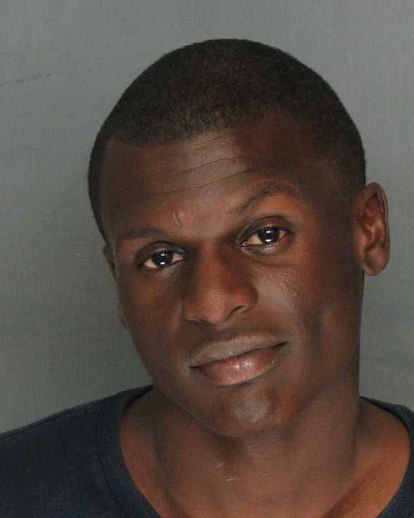Aaron McKenzie, 20, and two others, was arrested in connection with the gold chain robbery of a 41-year-old man in Stockton, police said.