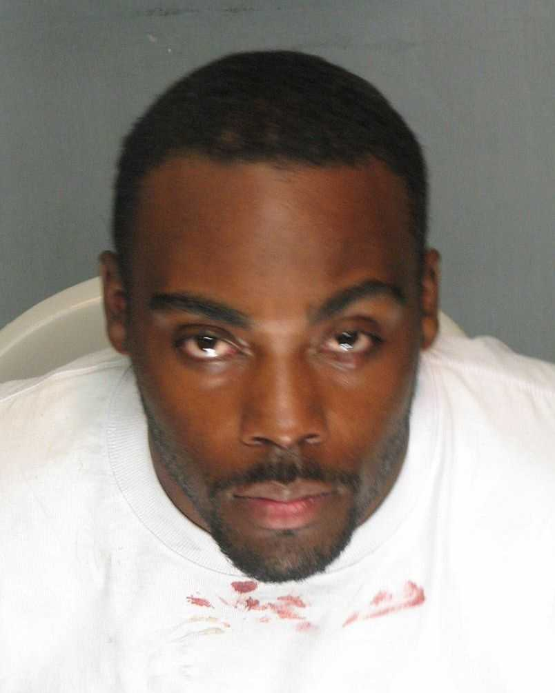 Leroy McGill, 20, and two others, was arrested in connection with the gold chain robbery of a 41-year-old man in Stockton, police said.