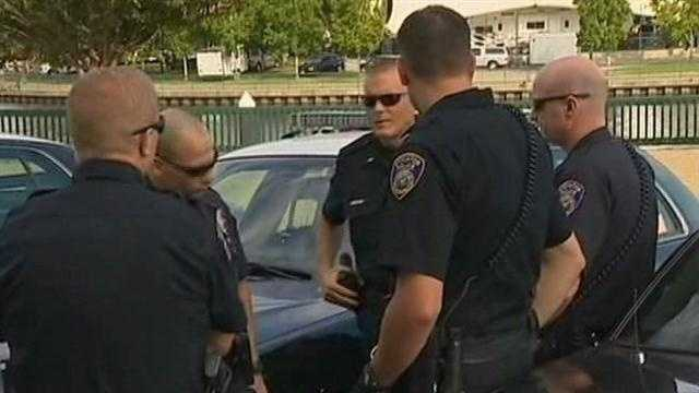 Stockton combats crime with response teams