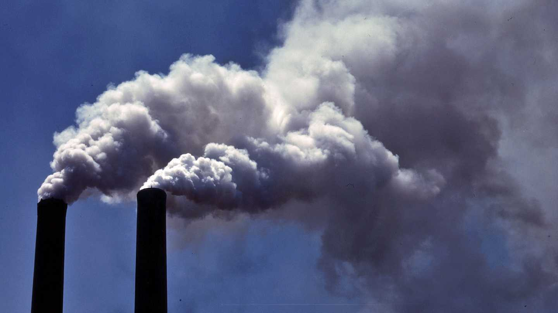 Generic air pollution