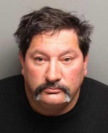 Thomas Franklin Williams, 51, was arrested after deputies stopped him for a vehicle code violation. During a search, larges boxes of processes marijuana were found.