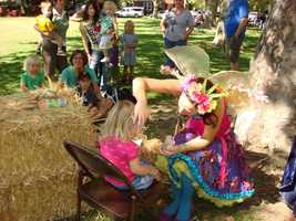 What: Curtis Fest Artisan FestivalWhere: William Curtis ParkWhen: Sun. 10 a.m. to 4 p.m.Click here for more information on this event.