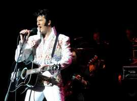 What: Elvis If I Can Dream ConcertWhere: Woodlake HotelWhen: Sat. 7 p.m.Click here for more information on this event.
