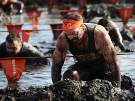 What: Mud Run SacramentoWhere: Davis Ranch - SloughhouseWhen: Sat. 8 a.m. to 3 p.m.Click here for more information on this event.