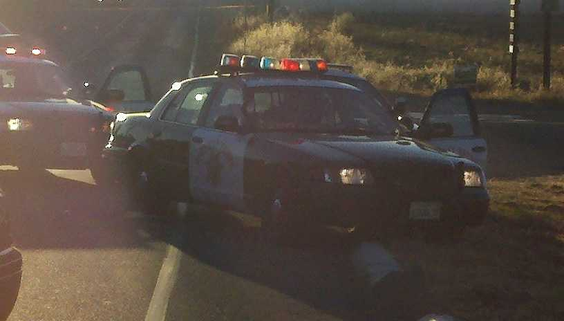 On Monday, the California Highway Patrol and Stockton police said they had no choice but to shoot and kill a jail escapee who tried to run over officers following a high speed chase from Stockton to Lodi.
