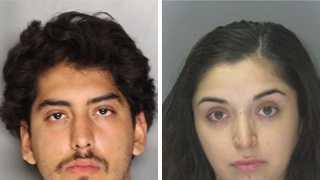 Albert Padilla, 23&#x3B; Selina Torres, 21