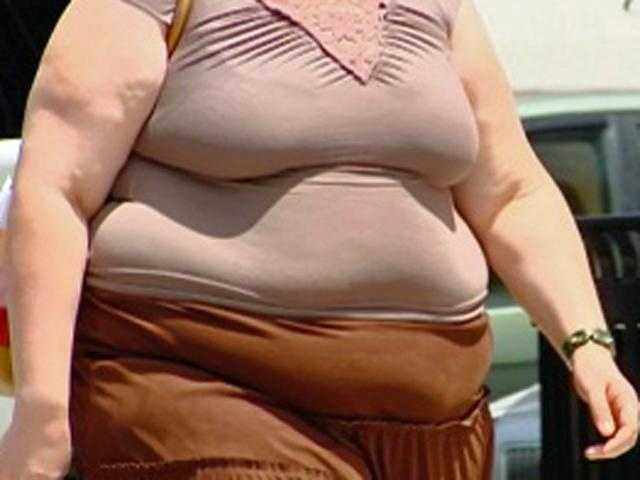 In California, nearly one-fourth of the adult population is considered overweight.