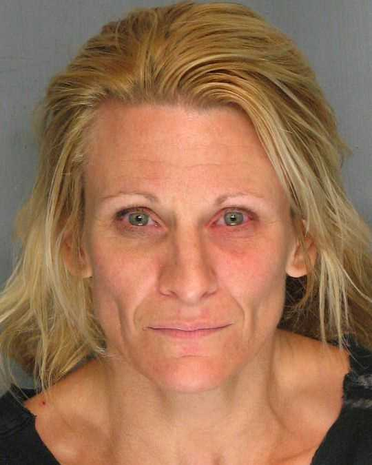 Barbara Diane Fernandes, 42, was arrested on charges stemming from a credit card fraud sting, including conspiracy, possession of controlled substance and the possession and manufacturing of counterfeit credit cards, police said. Read full story