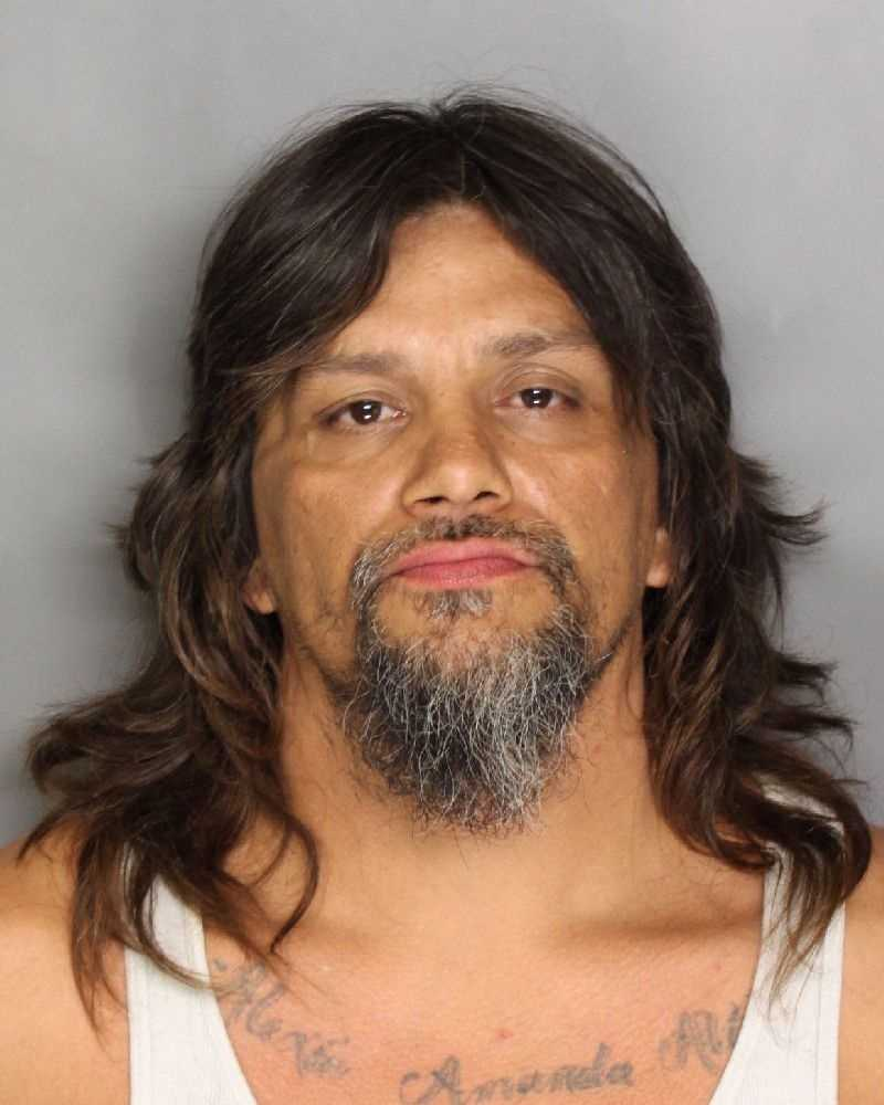 Edward Valdez, 45, was arrested on suspicion of driving a go-cart in a manner officers deemed reckless, police said. Read full story