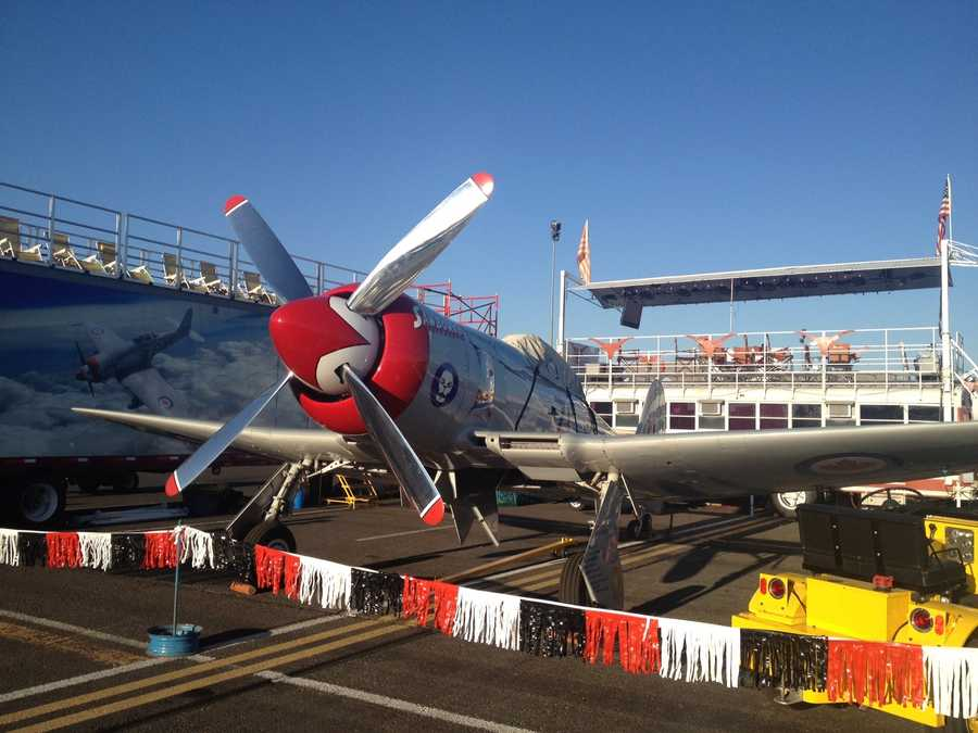 Wednesday marks the start of the Reno Air Races. It's been nearly one year since a deadly crash at the event. This year's races will feature some changes to make the grandstand safer.