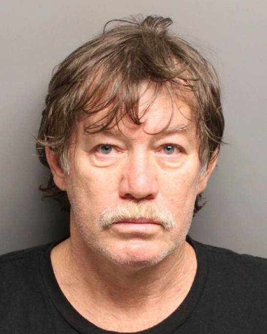 George Michael Grantham, 54, was arrested on suspicion of threatening a motel occupant with a gun, the Auburn Police Department said. Read full story