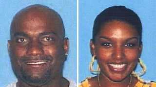 Edward Coleman and Luv Land were found dead inside a home Sunday.