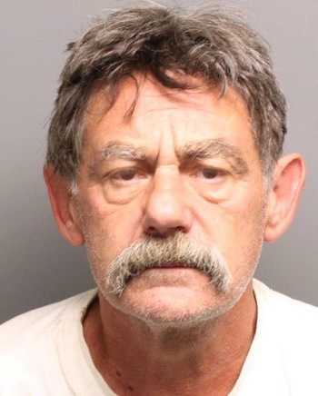 Marvin Daniels, 63, was arrested on suspicion of brandishing a revved-up chainsaw, making criminal threats and violating his probation, according to the Auburn Police Department. Read full story