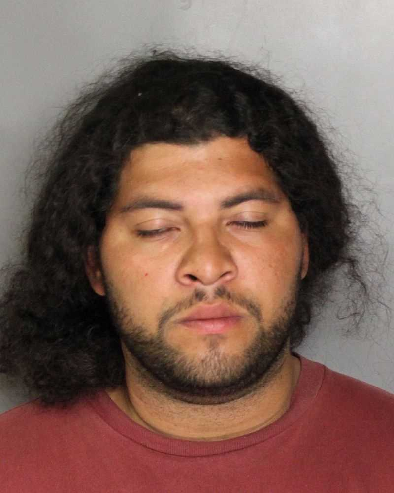 Anthony Butler, 23, was arrested during a traffic stop in Sacramento and is being charged with possession of fake money and violating parole, authorities.