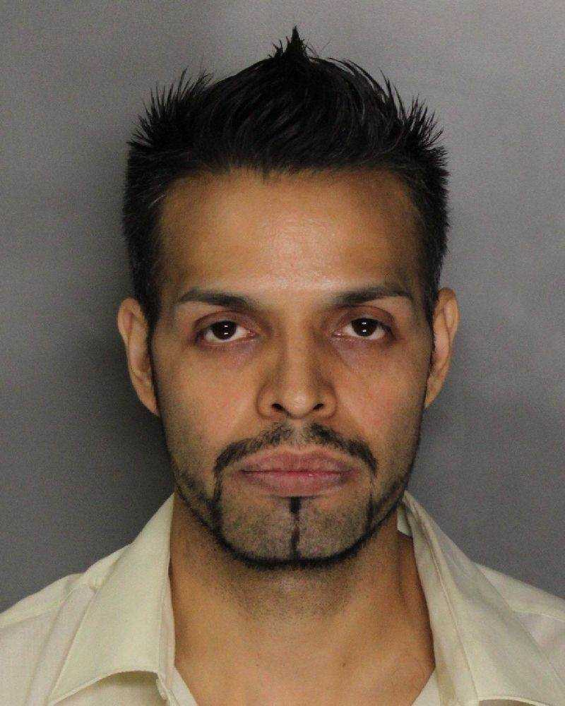Carlos Carranza was arrested on suspicion of peeping into a women's restroom at a midtown Sacramento pizza restaurant. Read full story