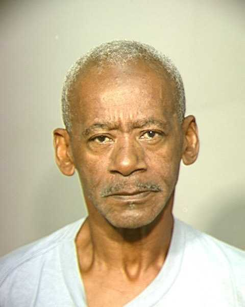 Ronald Oliver, 64, was arrested on suspicion of robbing a Chase bank in Modesto.