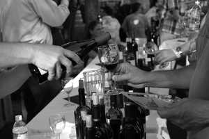 What: Best of the Barrell -- A Wine, Beer, & Food CelebrationWhere: Robert Mondavi Institute for Wine and Food Science -- UC DavisWhen: Fri. 5 p.m. to 8 p.m.Click here for more information on this event.
