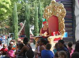 What: ScholarShare Children's Book FestivalWhere: Fairytale TownWhen: Sat & Sun 10 a.m. to 5 p.m.Click here for more information on this event.