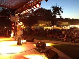What: The Country Music FestivalWhere: Orangevale Community ParkWhen: Sun. 11 a.m. to 7 p.m. *Gates open at 10 a.m.Click here for more information on this event.