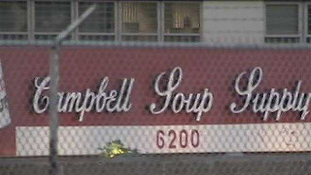 700 workers from the Campbell's soup plant are going to join thousands of others looking for jobs in the state.