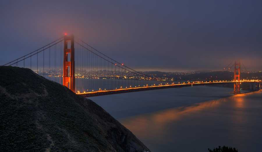 These cities might not have the romantic allure of San Francisco. But the following 10 places were picked for a list of 10 unexpected romantic cities in the United States. Source: Yahoo! Travel