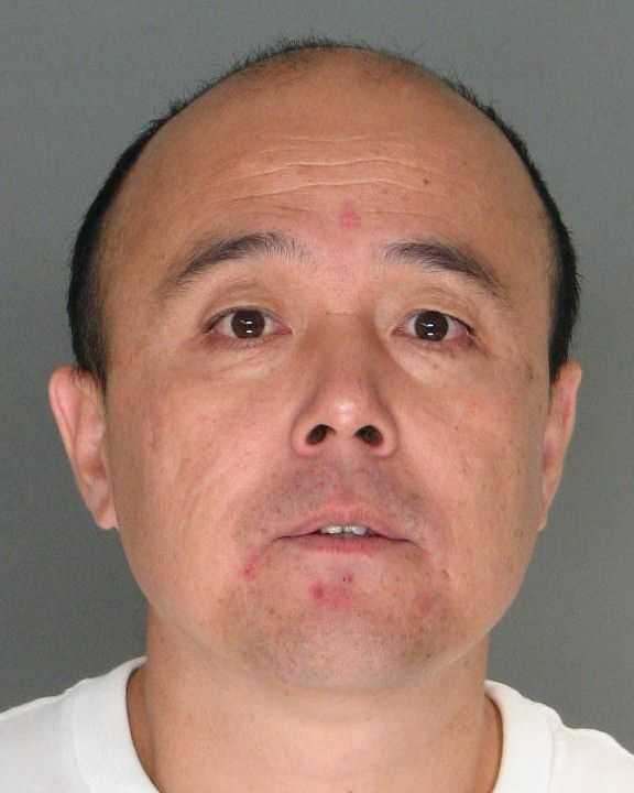 Yongqiang Guo, 45, was arrested on a warrant after police received information from victims accusing the man of sexual battery. Read full story