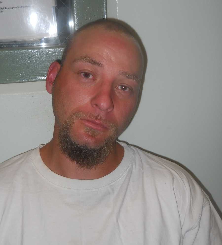 Joshua Connell, 32, of Sonora, was arrested on felony battery resulting in serious bodily injury, the Sonora Police Department said.