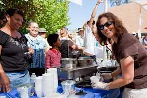 What: 35th Annual Jewish Food FaireWhere: Congregation Beth ShalomWhen: Sun. 9 a.m. to 3 p.m.Click here for more information on this event.